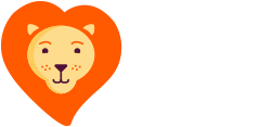 Lion Heart Camp for Kids Logo
